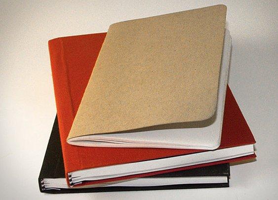 Bound Custom Journals | Uncrate