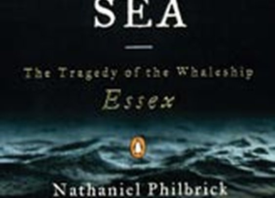 Nathaniel Philbrick » In the Heart of the Sea