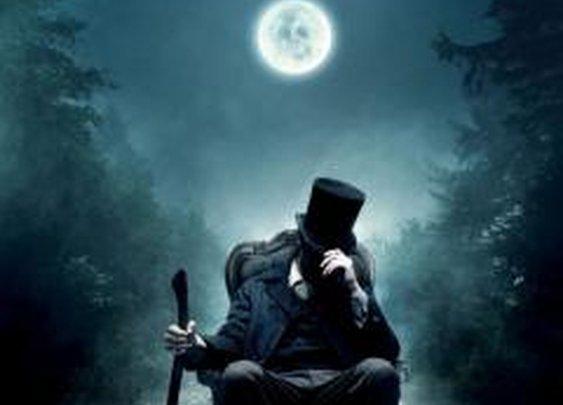 Abraham Lincoln: Vampire Hunter International Trailer - Trailer Addict