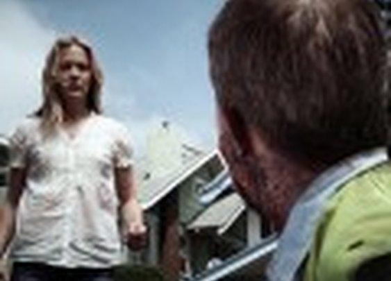 The Walking Dead - Webisodes 1 The Walking Dead: A New Day – AMC