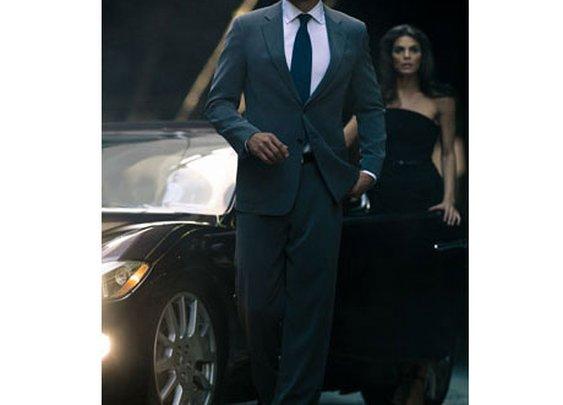 Men's Suit Advice - Esquire
