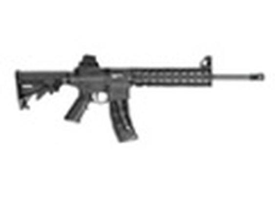 Model M&P15-22; Rifle (Standard)