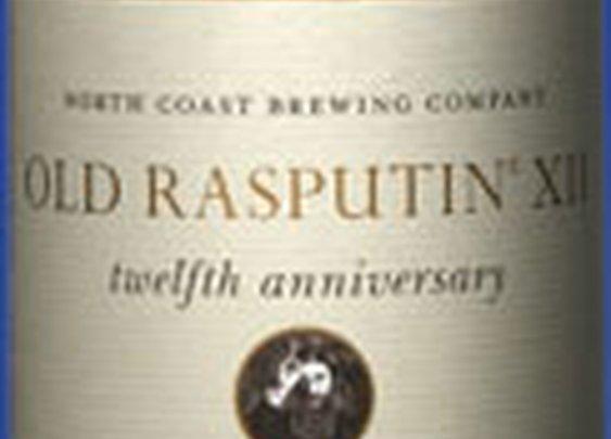Old Rasputin XII - Imperial Stout