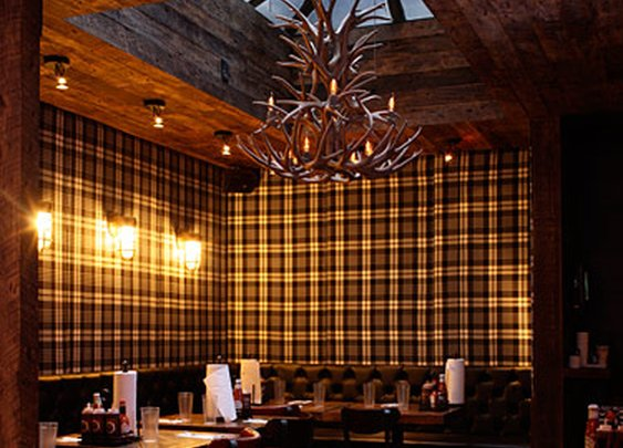 The Antler Room at Hell's Kitchen