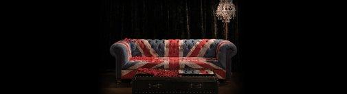 Timothy Oulton | Furniture Designs