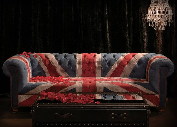 Timothy Oulton | Furniture Designs