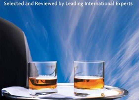 1001 Whiskies You Must Taste Before You Die   Uncrate