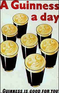 BBC News - Guinness could really be good for you