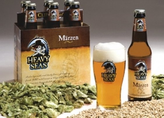 Heavy Seas Marzen