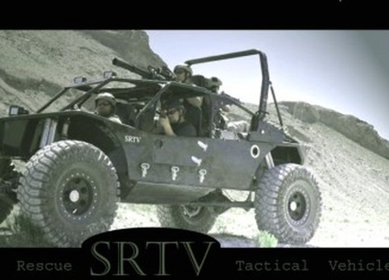 SRTV from BC Customs «  Soldier Systems