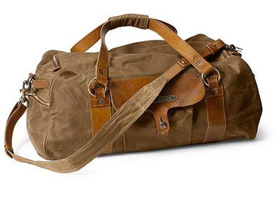 Packhorse Duffel Bag | Eddie Bauer