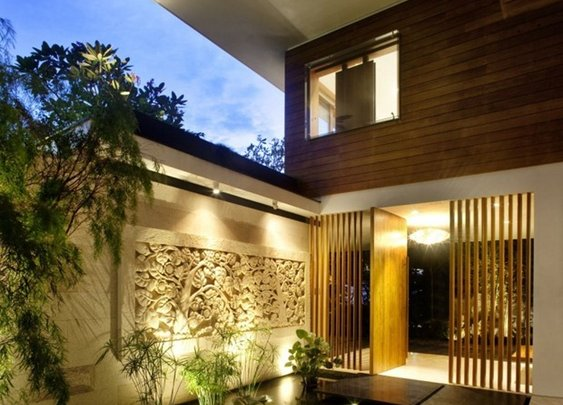 The Meera House by Guz Architects | Home Reviews
