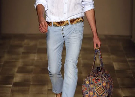 The Summer Debate: Do Gentlemen Wear Sandals? | The Urban Gentleman | Men's Fashion Blog | Men's Grooming | Men's Style