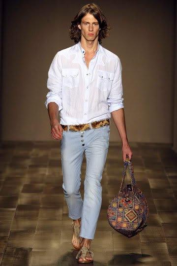 The Summer Debate: Do Gentlemen Wear Sandals? | The Urban Gentleman | Men's Fashion Blog | Men's Grooming | Men's Style