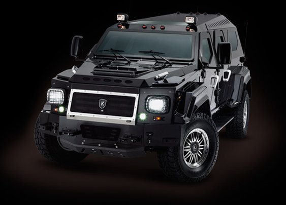 Conquest Vehicles | Home