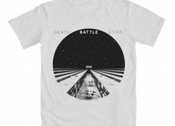 Battle Death Star