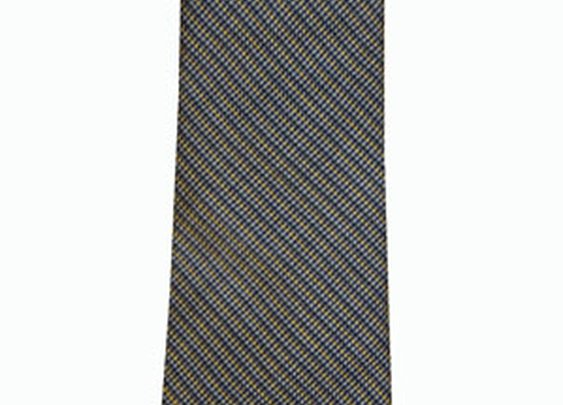 Cashmere Ties - Mountain & Sackett