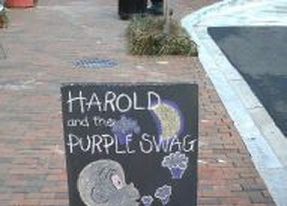 Everything is Purple