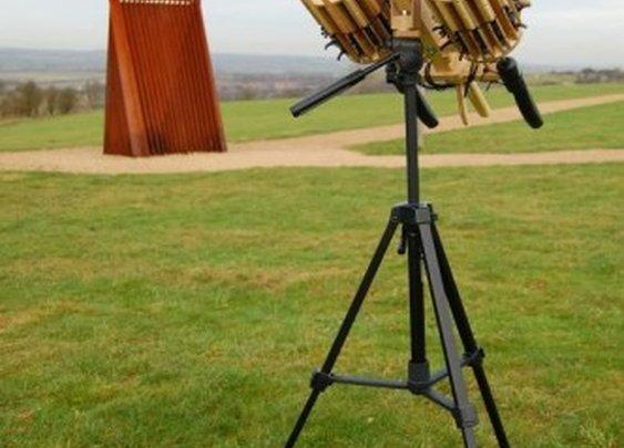 DISINTEGRATOR Rubber Band Gun - Hacked Gadgets – DIY Tech Blog