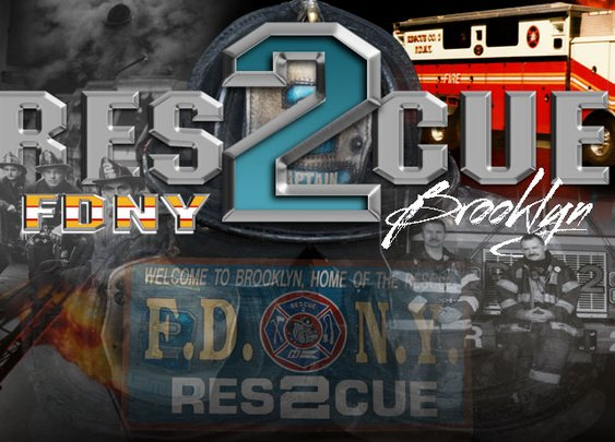 FDNY Rescue 2