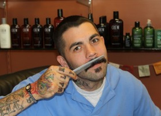 What's the Difference Between a Barber and a Cosmetologist?