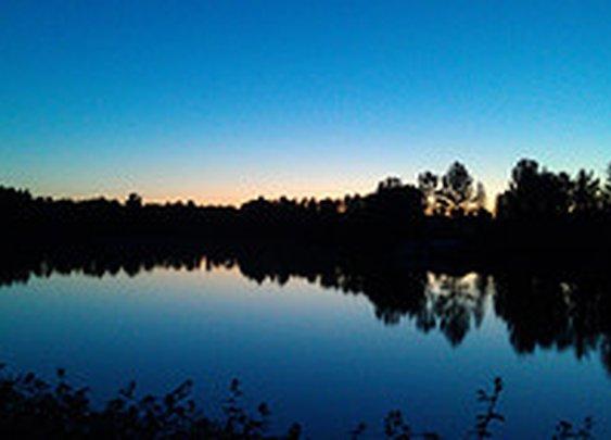 Clackamette Sunrise