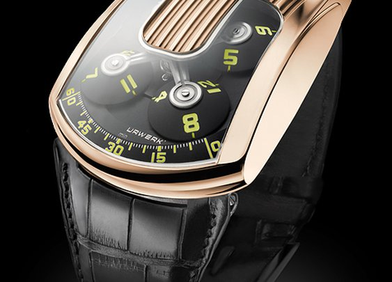 The future of fine watchmaking