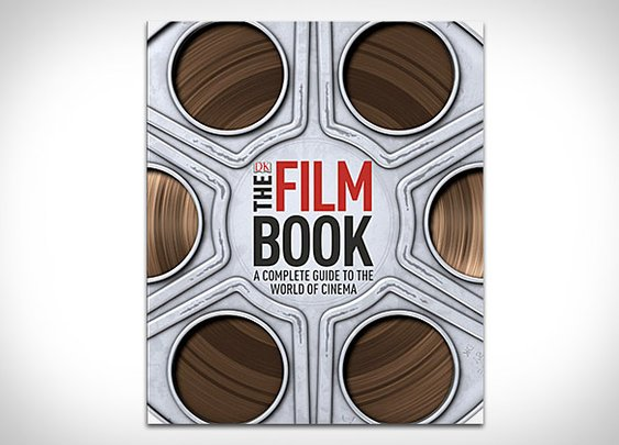 The Film Book | Uncrate
