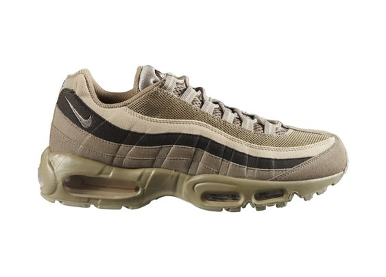 Nike Air Max 95 Men's Shoe - Nike Sportswear