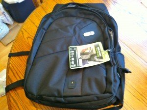 A Vintage Take on a VERY Modern Backpack | Modern Vintage Man