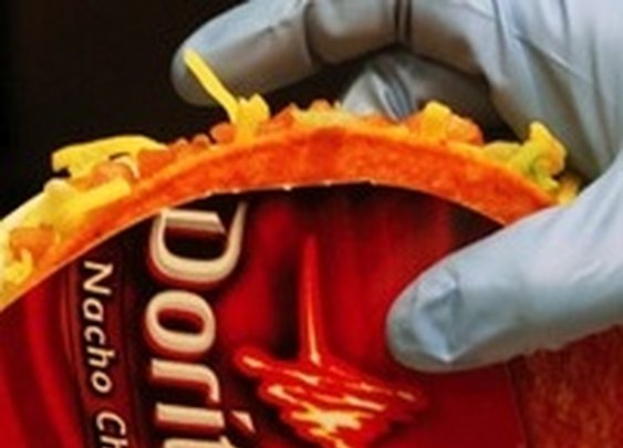 Taco Bell Has an 85 Million Taco Shell Reserve Prepared for Doritos Onslaught (Updated)