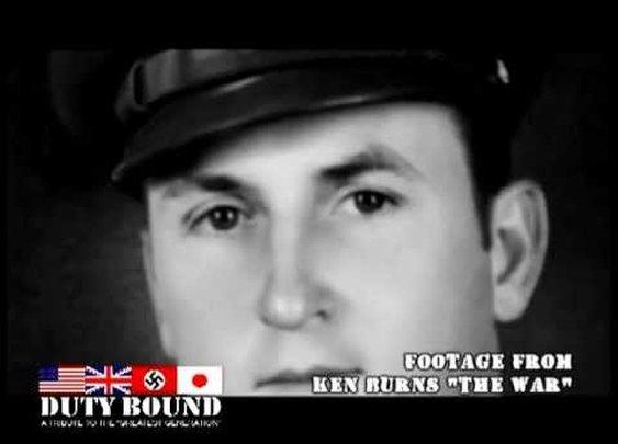 Duty Bound, Glenn Frazier, Japanese POW      - YouTube