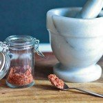 How to Make Bacon Salt