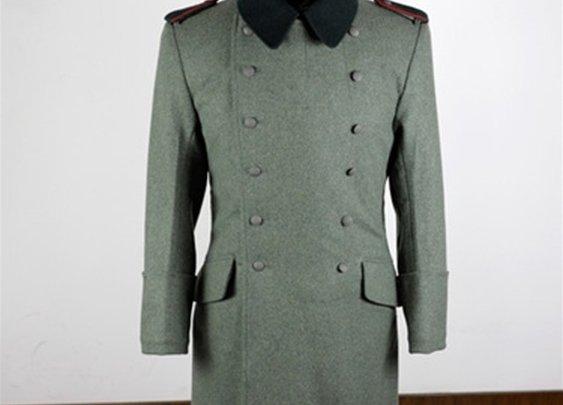 German Greatcoat