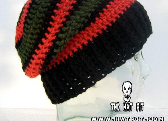 Friendship Beanie #9 | The Hat Pit