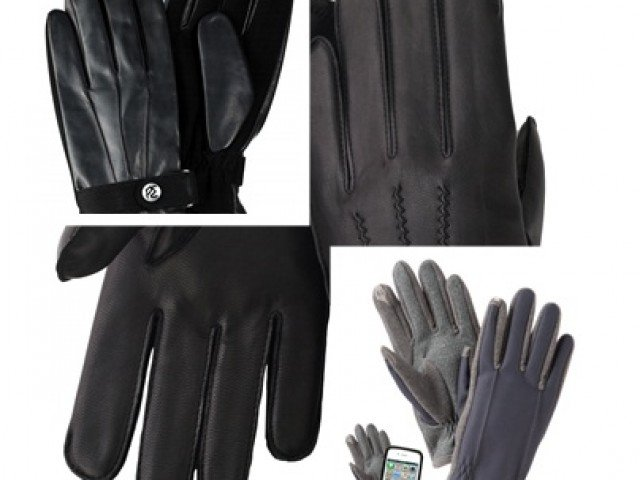 Glove Love and Being a Gentleman | Style Goes Strong