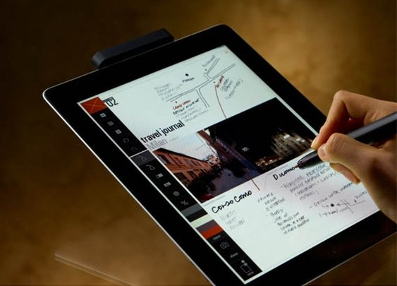 Digital iPad Pen | Cool Material