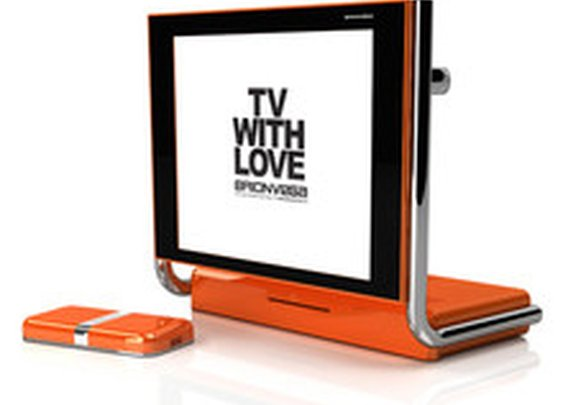 Alpha LCD-TV