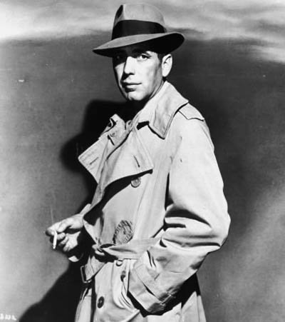 Trench Coats for Men: A Buyer's Guide | The Art of Manliness