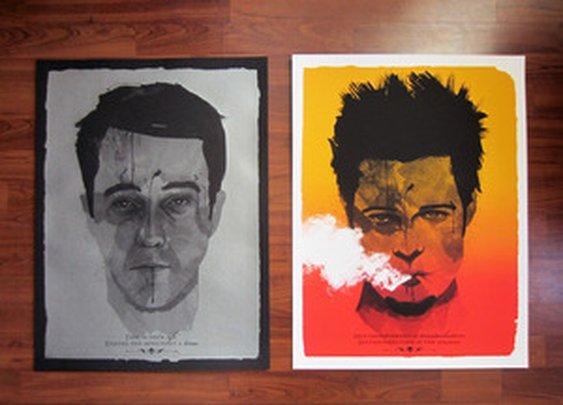 theSKIDshop — Do Not Talk About (prints)