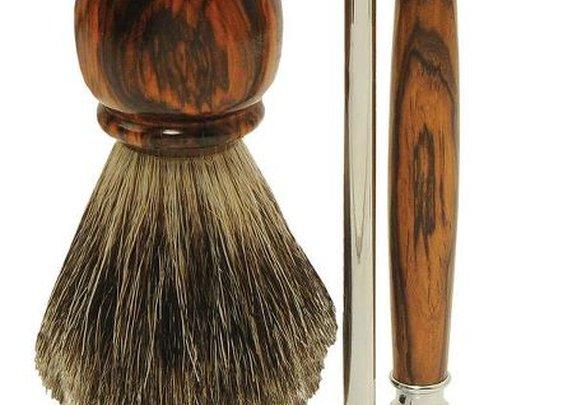 Standard Shaving Set