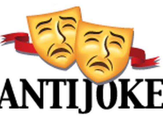 Anti Joke - Funny Anti Jokes