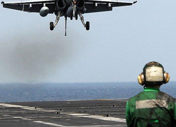 Navy News Service - Eye on the Fleet