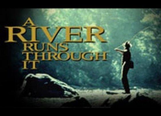 A River Runs Through It - YouTube