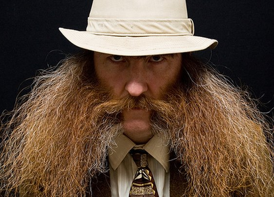 World Beard & Moustache Championships
