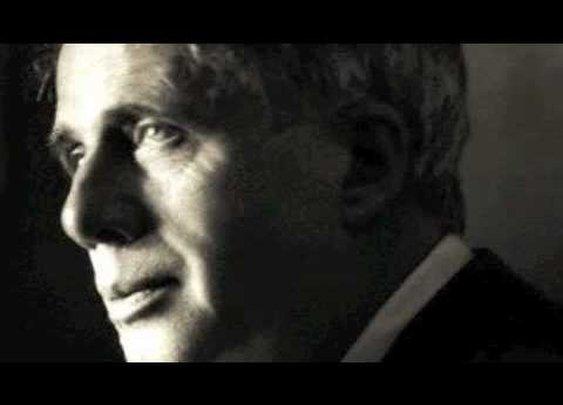 Robert Frost reads The Road Not Taken
