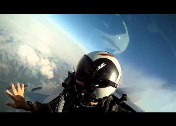 GoPro + F18 = AWESOME      - YouTube