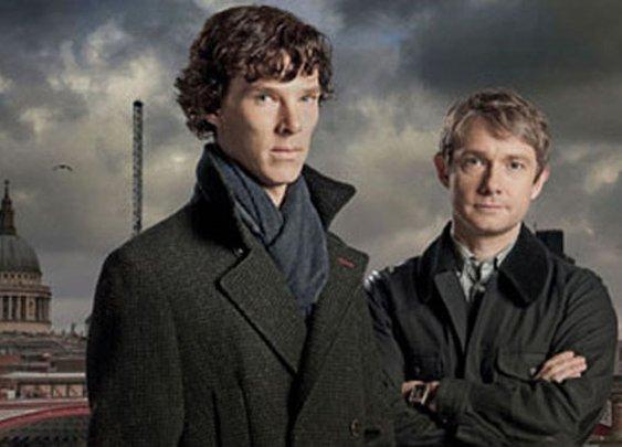 Sherlock Holmes: Still the Best.