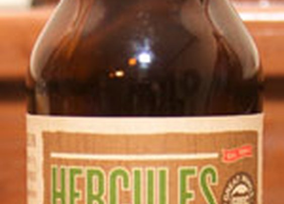 Hercules Double IPA - Great Divide Brewing Company - Denver, CO - BeerAdvocate