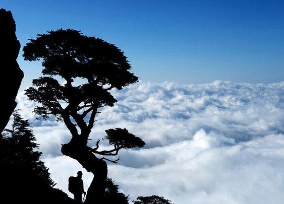 Holy Ridge, Taiwan - Imgur